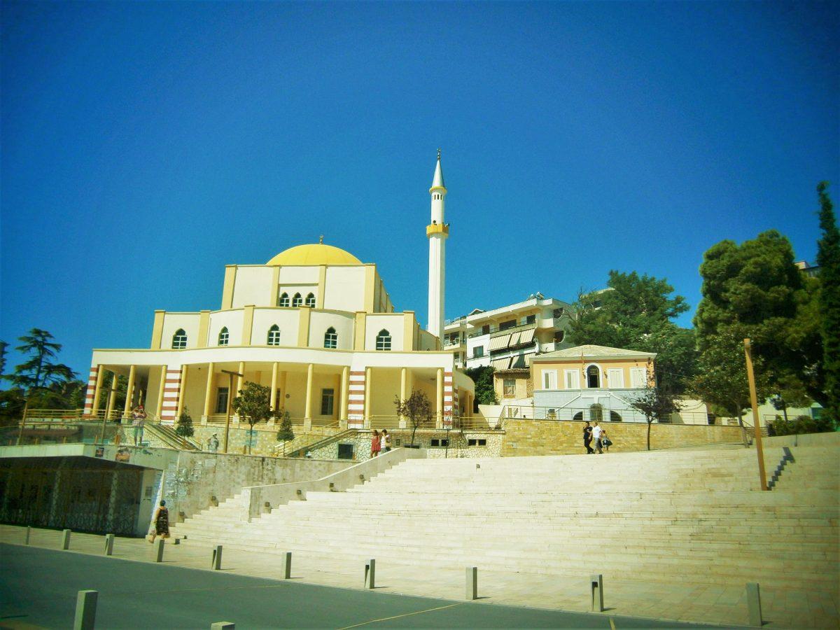 Mešita - Durres