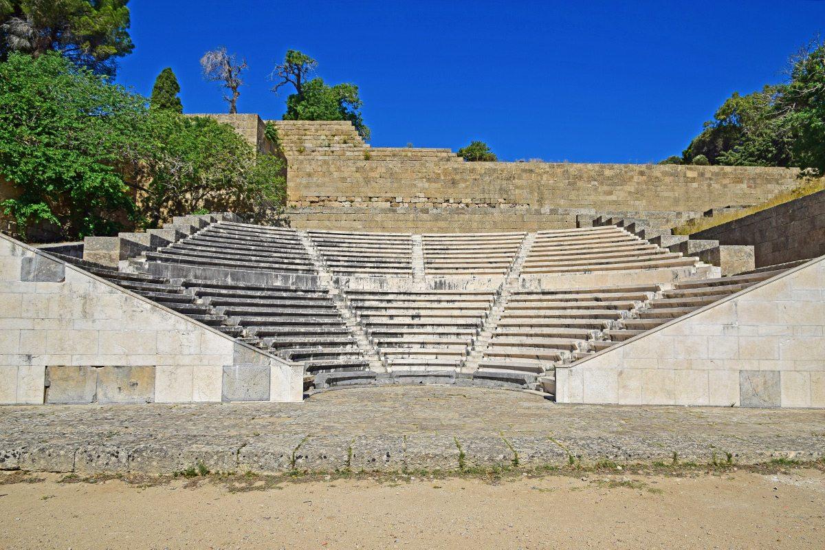 akropola rhodos