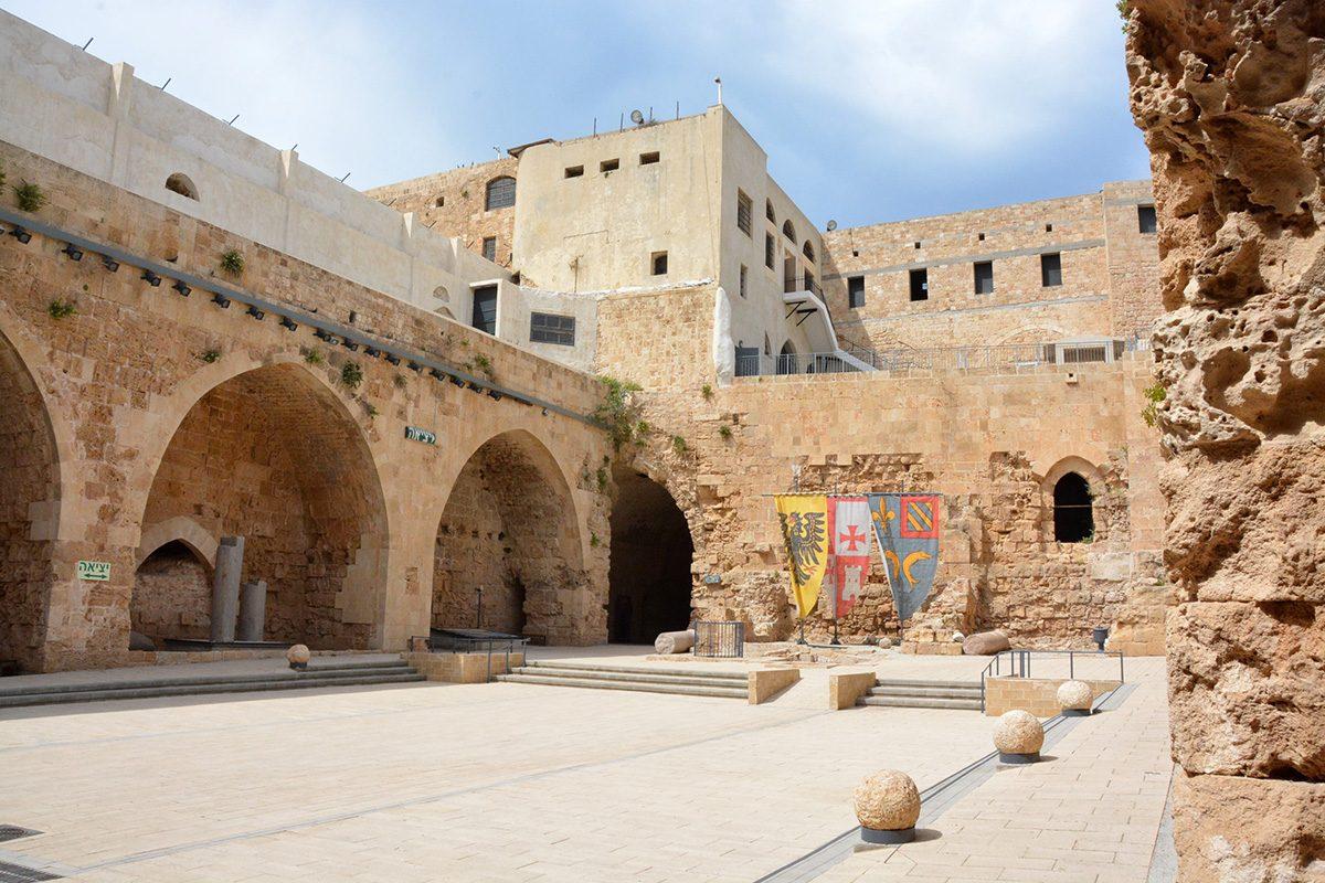 Akko Izrael