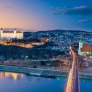 bratislava top 5 atrakcie | Top attractions in Bratislava