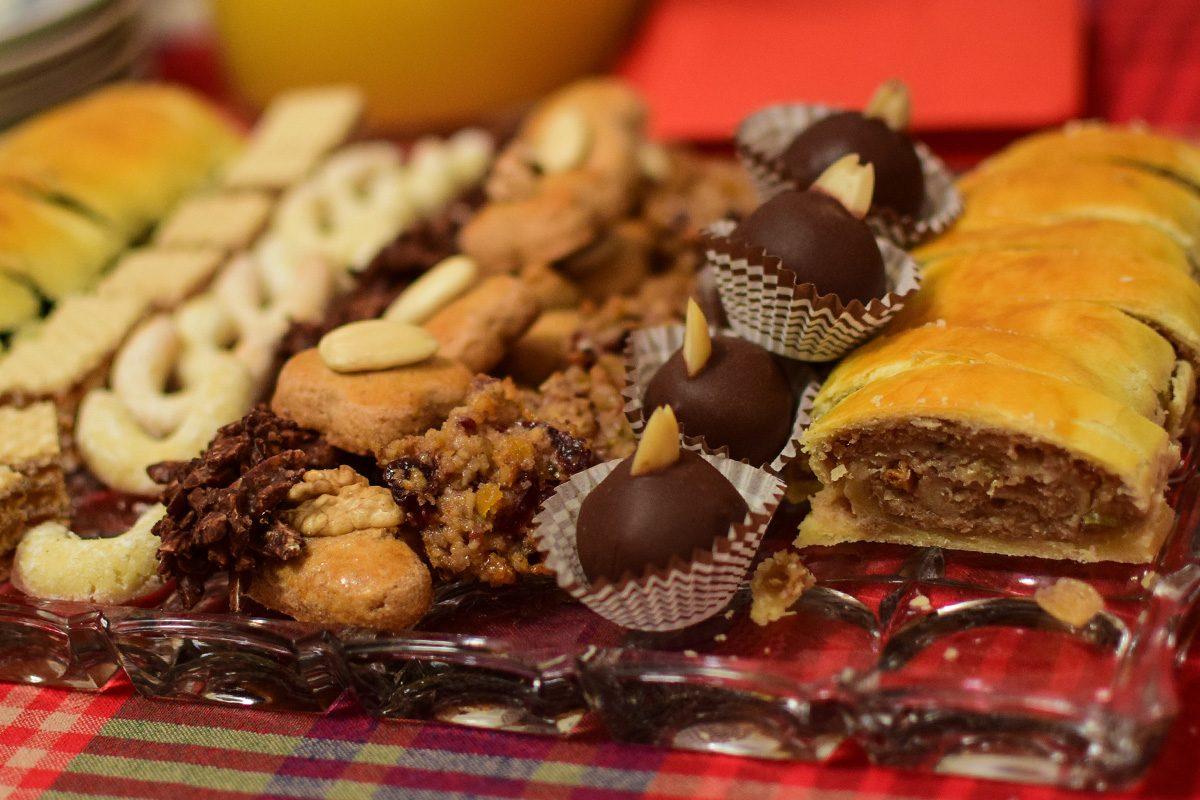 slovenská kuchyňa - koláče a múčniky
