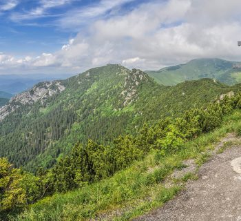 Top 5 - Najkrajšie miesta na Slovensku