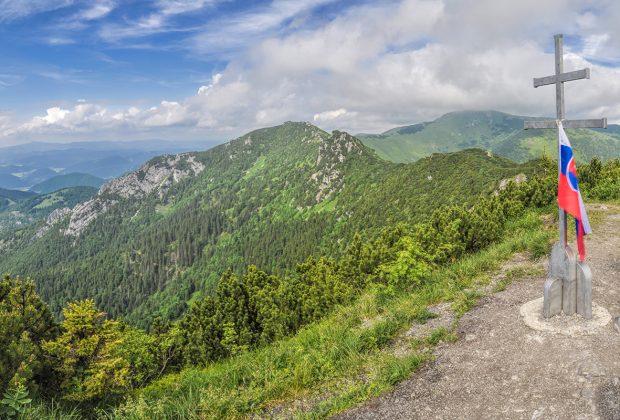 Top 5 - Najkrajšie miesta na Slovensku | Top sights Slovakia