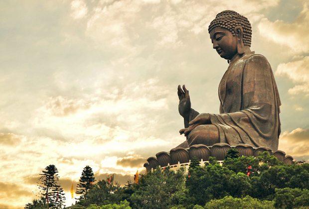 Najvyššie sochy sveta