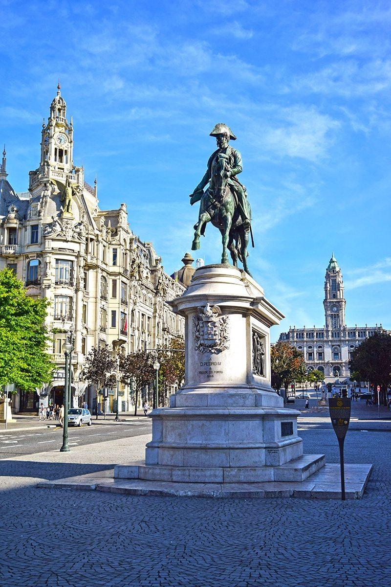Historické centrum - Porto
