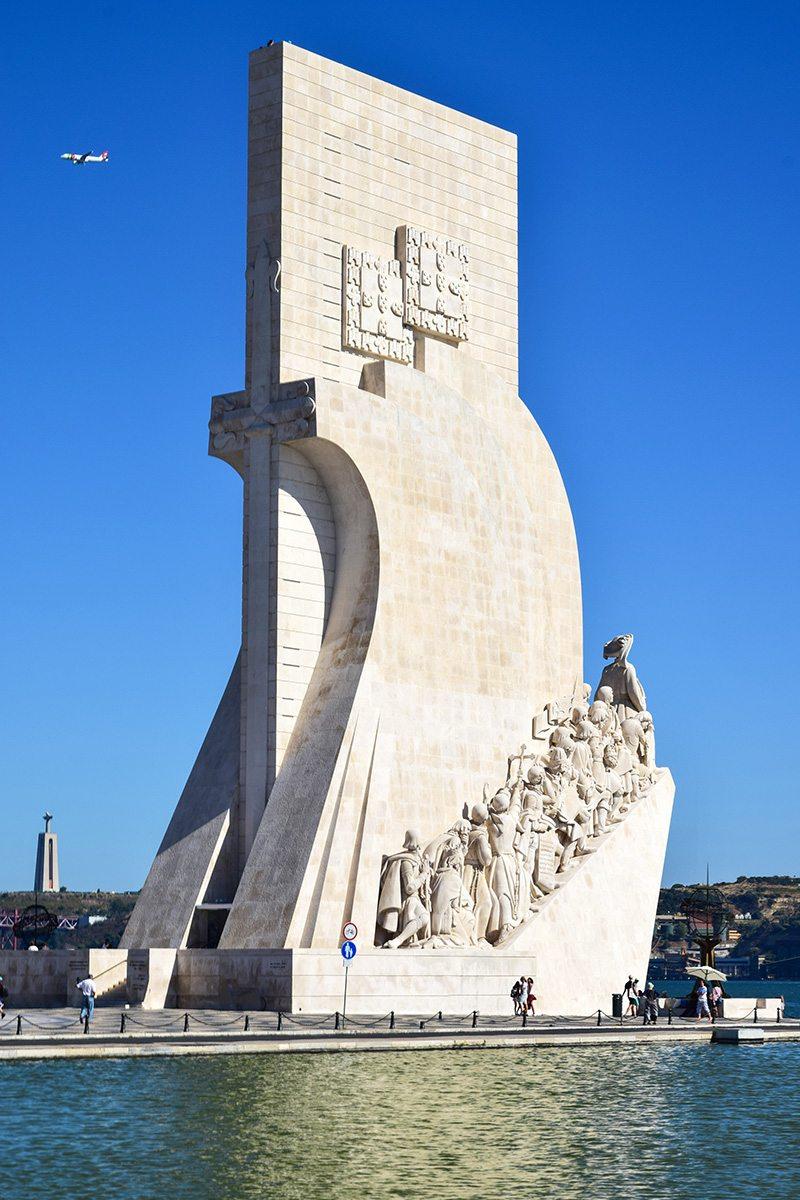 Monument Padrão dos Descobrimentos