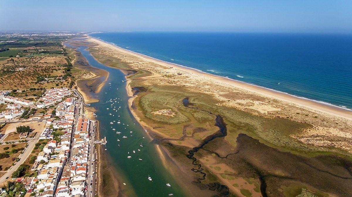praia tavira