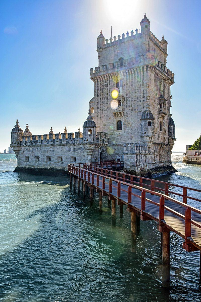 Belém - Lisabon