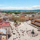 Poľsko - Krakow