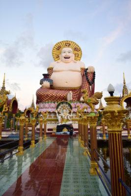 Budha Koh Samui