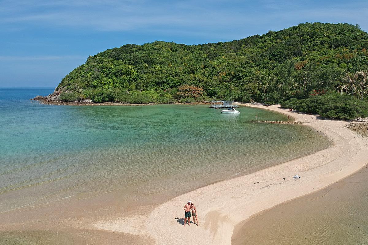 ostrov Ko Ma