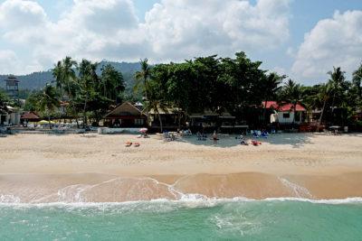 Koh Samui Lamai Beach
