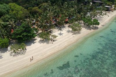 leela beach ko phangan