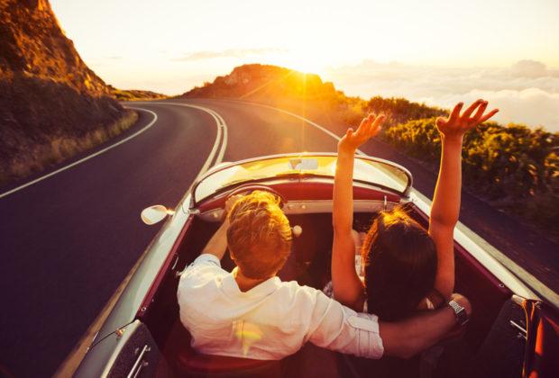 adrenalínové cesty