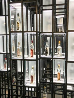 múzeum Polskej vodky