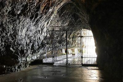 Postojnská jaskyňa