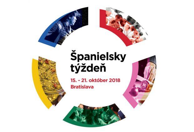 španielsky týždeň v Bratislave