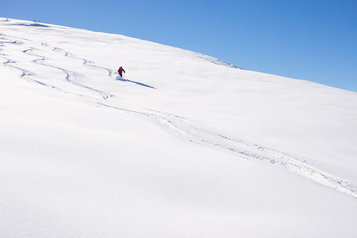 na lyžovačku do Sestriere