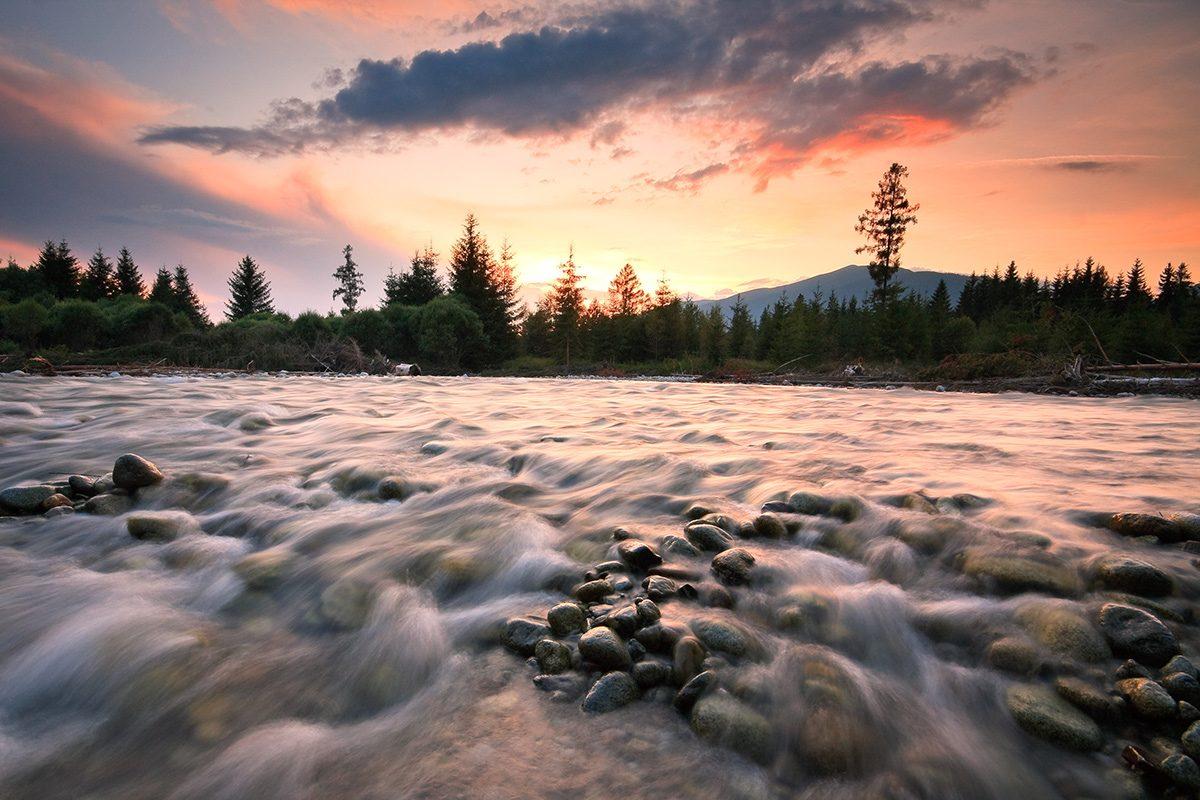 Belá - Slovenské rieky