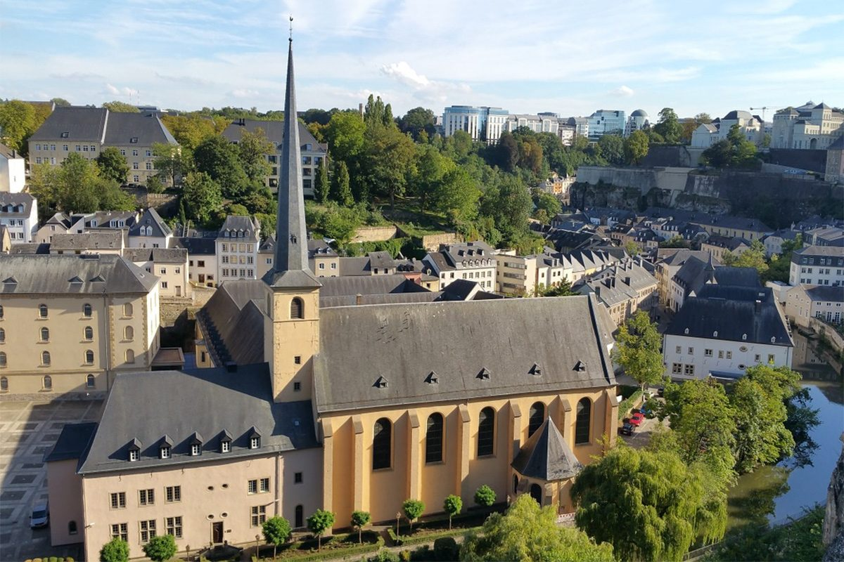 Luxembursko zaujímavosti