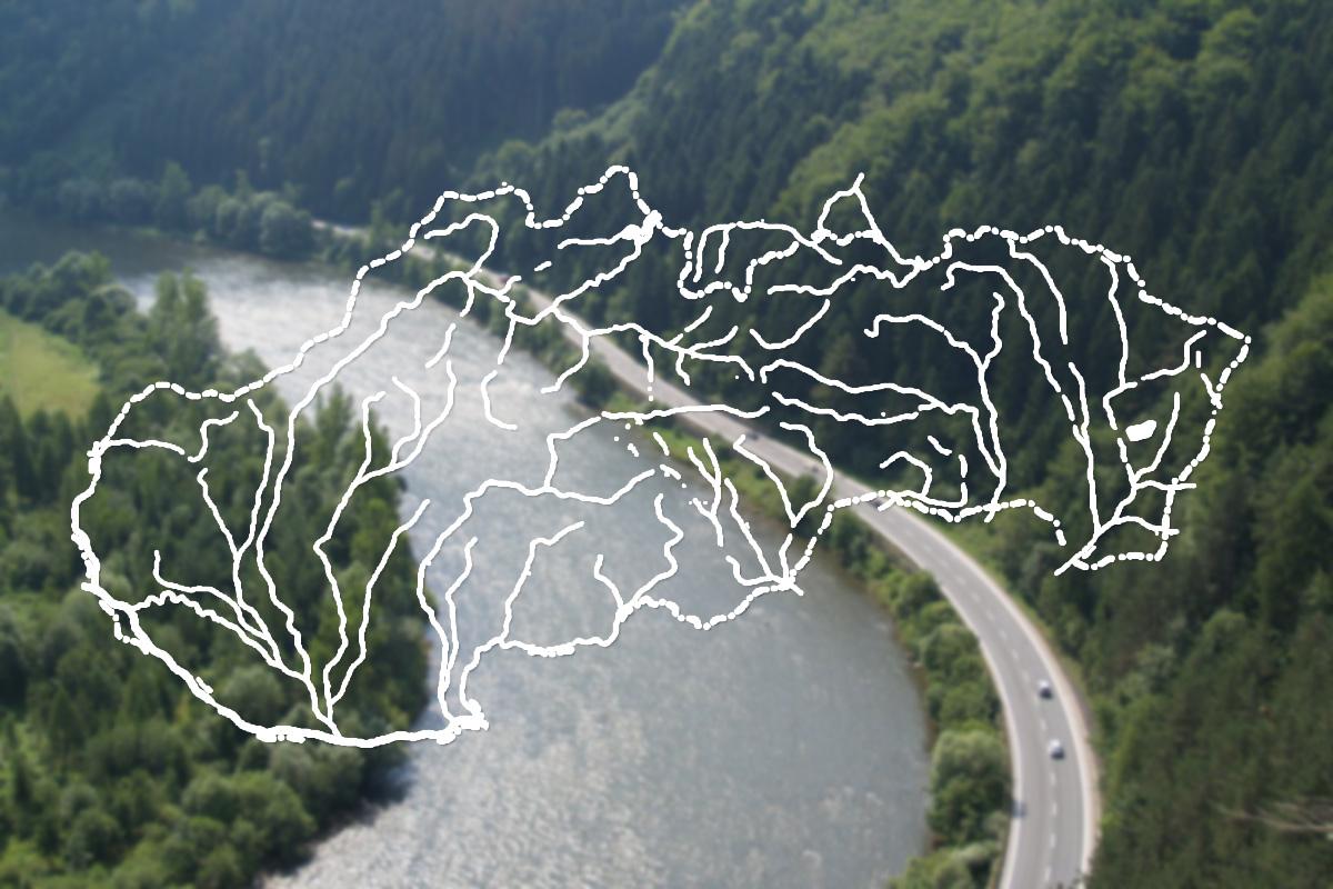 Rieky na Slovensku - kvíz