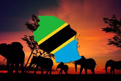 Tanzánia zaujímavosti