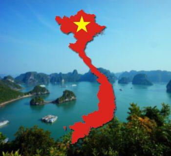 Vietnam zaujímavosti