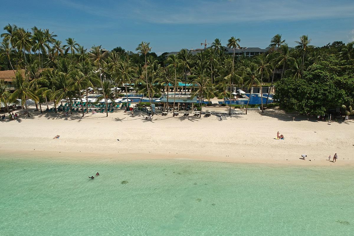 Panglao & Bohol - Alona Beach