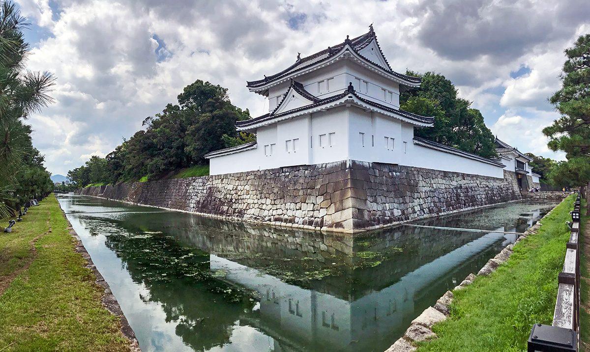 Nijo Jo hrad