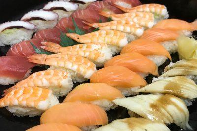Japonská kuchyňa, alebo čo ochutnať v Japonsku?