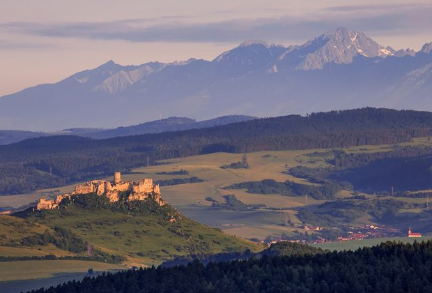 netradičné turistické atrakcie na Slovensku