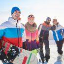 Kam na lyžovačku do Rakúska