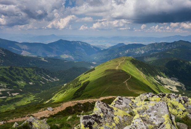 Jasná a Demänovská Dolina