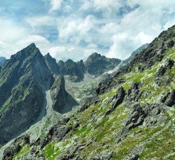 Vysoké Tatry zaujímavé miesta