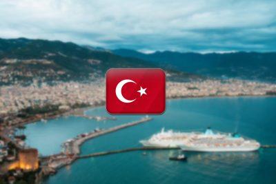 Turečtina - slovíčka po turecky pre samoukov