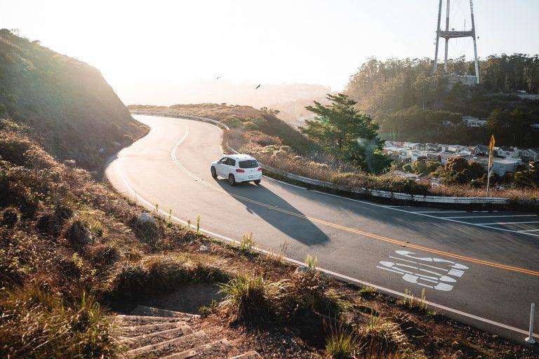 cesta autom