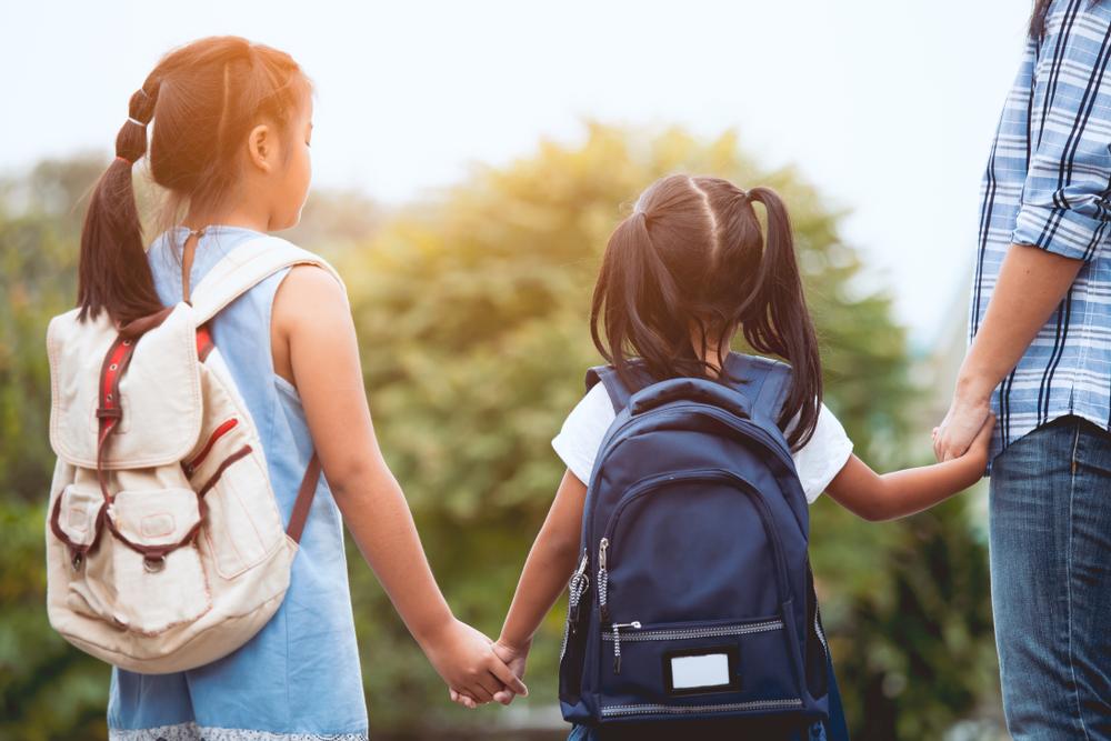 detský batoh